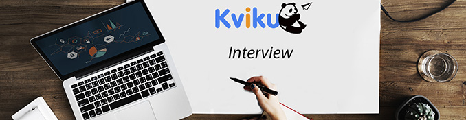 Kviku interview