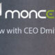 Moncera Interview with CEO Dmitri Pavlov