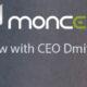 Moncera Interview with CEO Dmitri Pavlov
