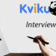 Interview with Kviku Finance
