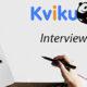 Interview with Kviku Finance
